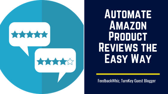 Automate Amazon Product Reviews the Easy Way