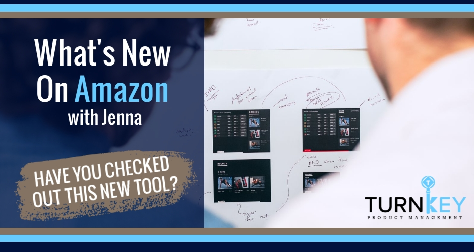 What's New on Amazon: Have you checked out this new tool?!?!